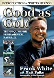 Good as Gold, Frank White, 1582617414