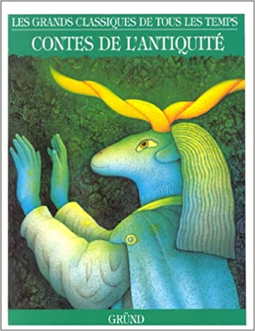 contes de lantiquite