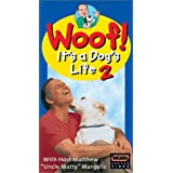 Woof: It's a Dogs Life Season 2