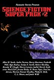img - for Fantastic Stories Presents: Science Fiction Super Pack #2: With linked Table of Contents book / textbook / text book