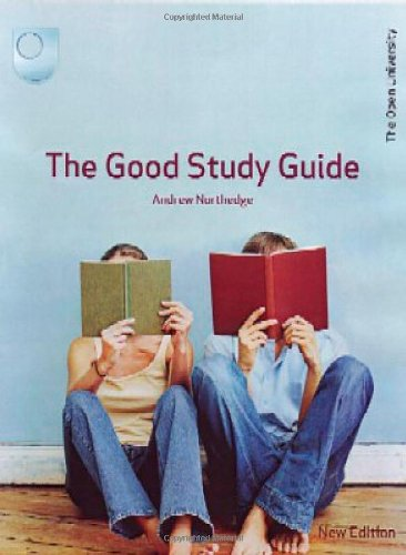 The Good Study Guide