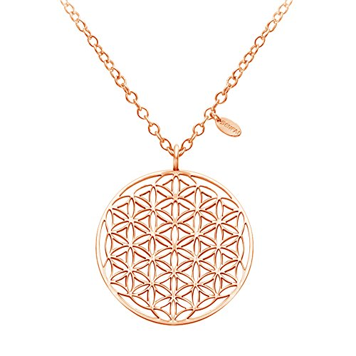 Flower Of Life Pendant - 1