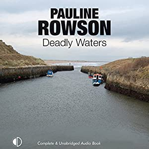 Deadly Waters Audiobook