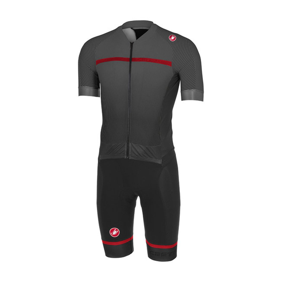 Castelli Sanremo 3.2 Speed Suit FZ