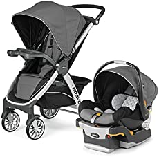 Best Baby Travel System Strollers Reviews 2017
