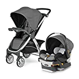 Chicco Bravo Trio Travel System, Orion Image