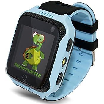 Amazon.com: Reloj inteligente para niños, Smartwatch, con ...