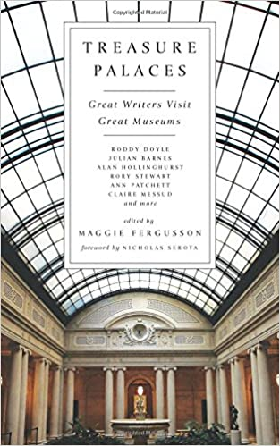 Treasure Palaces Great Writers Visit Great Museums The Economist