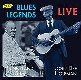 Blues Legends Live