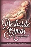 Desborde de Amor, Damaris Cordero, 1493629433