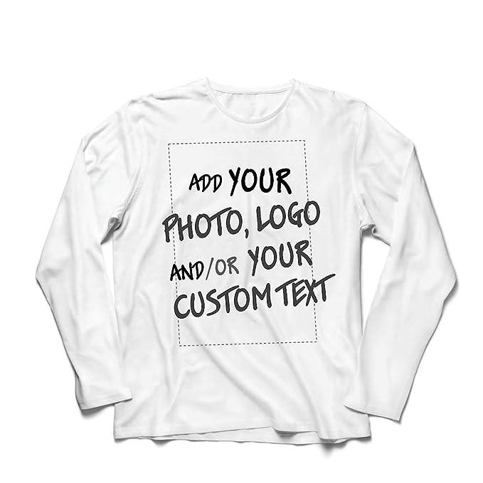 9532d9dc45cb N4239L Long Sleeve t Shirt Men,Custom t Shirts,Personalized Gifts (XXX-