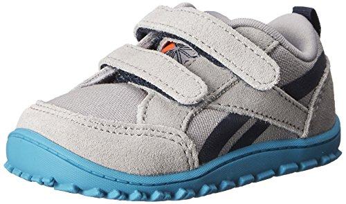 Porque Londres Ewell  Reebok Ventureflex Chase Shoe (Infant/To- Buy Online in Bahamas at  Desertcart