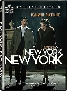 New York, New York (Special Edition) (Sous-titres français) [Import]
