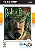 ROBIN HOOD - LEGEND OF SHERWOOD [CD-ROM] [DVD-ROM] [Windows XP]