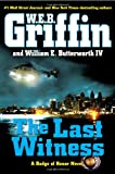 The Last Witness, W. E. B. Griffin and William E. Butterworth, 0399162577