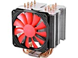 DeepCool Gamer Storm CPU Cooler 6 Heatpipes 120mm Slim & Silent PWM Fan LUCIFER K2