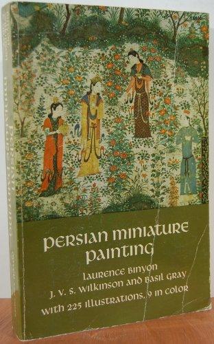 - Persian Miniature Painting