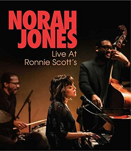 Blu-ray : Live At Ronnie Scott's (Blu-ray)