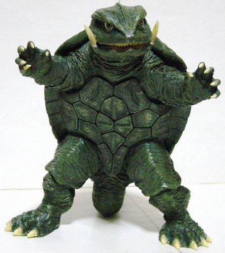 X-PLUS 大怪獣シリーズ ガメラ 1995の商品画像