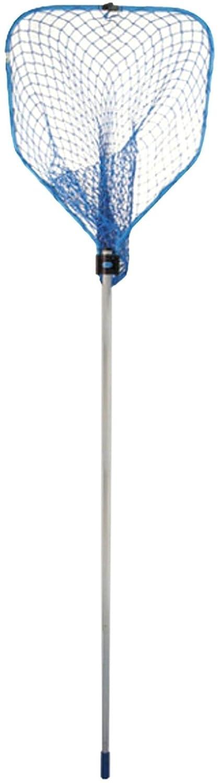 StowMaster SS120X Saltwater Series Precision Landing Net - Hoop 76.2cm x81.3cm , Length 304.8cm   B0013BLULI