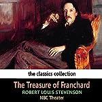 The Treasure of Franchard (Dramatised)   Robert Louis Stevenson
