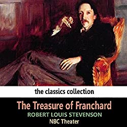 The Treasure of Franchard (Dramatised)