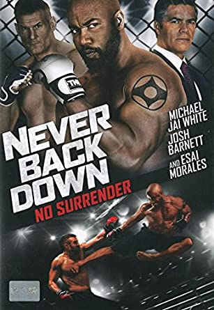 never back down movie free