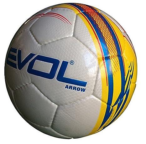 EVOL Balón de fútbol Arrow: Amazon.es: Deportes y aire libre