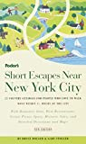 Short Escapes Near New York City, 2nd Edition (Fodor's)
