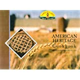Land O' Lakes: American Heritage Cookbook; Treasured Recipes from the Family Farm