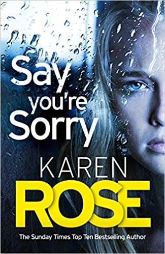 karen rose books in order of release