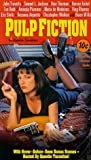 Pulp Fiction [VHS]