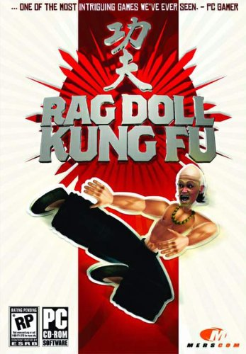 Price comparison product image Rag Doll Kung Fu - PC