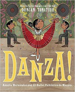 Image result for danza picture book
