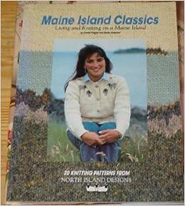 Maine Island Classics Chellie Pingree 9780892723157