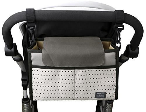 Baby Jogging Stroller Infant Insert - 2