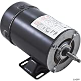 Aos Motor 48Fr 1.0 Hp Sgl Spd 115V BN-25SS