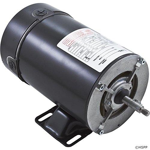 Aos Motor 48Fr 1.0 Hp Sgl Spd 115V BN-25SS by Horizon Spa & Pool Parts