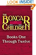 #4: The Boxcar Children Mysteries: Books One Through Twelve