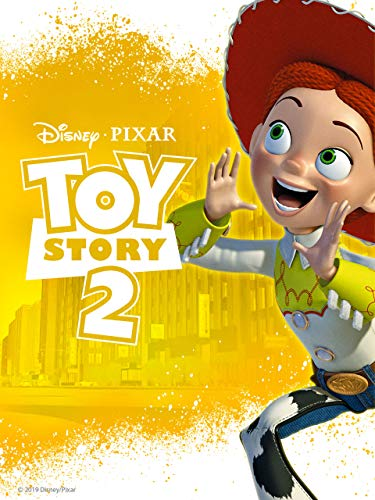 Toy Story 2 (Toy Story 2 Al The Toy Collector)
