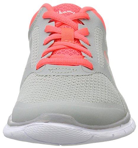 Champion de Nny Multicolore Femme Chaussures Lib Pink Lady Alpha Grau Compétition Running Melange rwnqHcrZT
