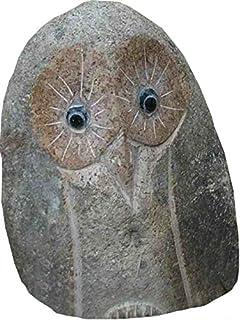Amazoncom Design Toscano Ogling Outdoor Owl Garden Statue Set