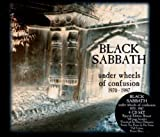 Under Wheels Of Confusion 1970-1987 by Black Sabbath