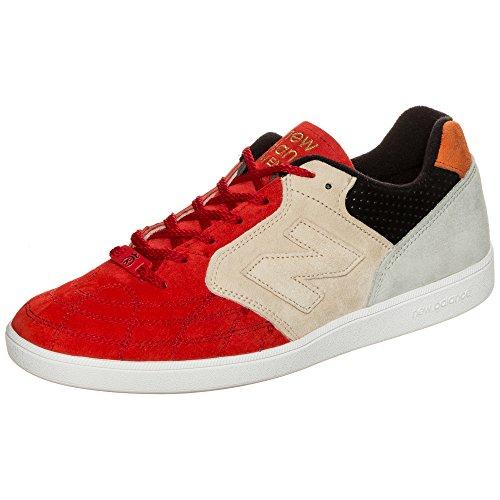 New Balance - Zapatillas para hombre naranja naranja
