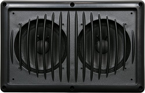 Galaxy Audio Live Sound Monitor 12X16X17 HS4 ()