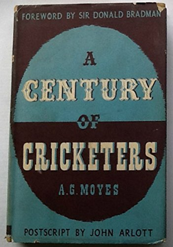 A century of cricketers