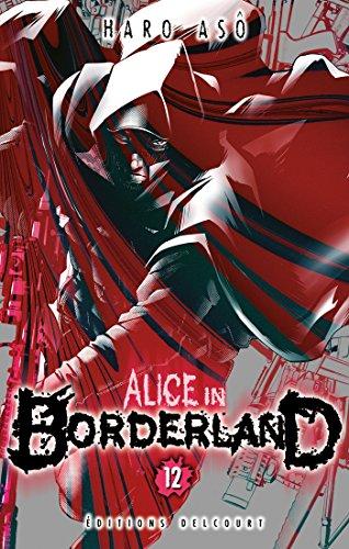Alice in Borderland, Tome 12 :