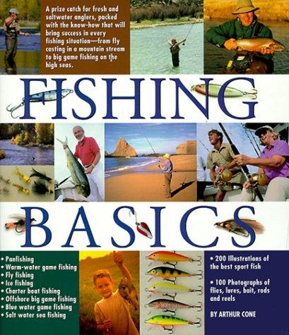 Fishing Basics -