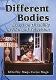 Different Bodies, Marja Evelyn Mogk, 0786465352