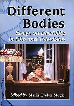 Essays on television